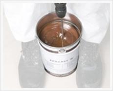 Epoxy resin norge