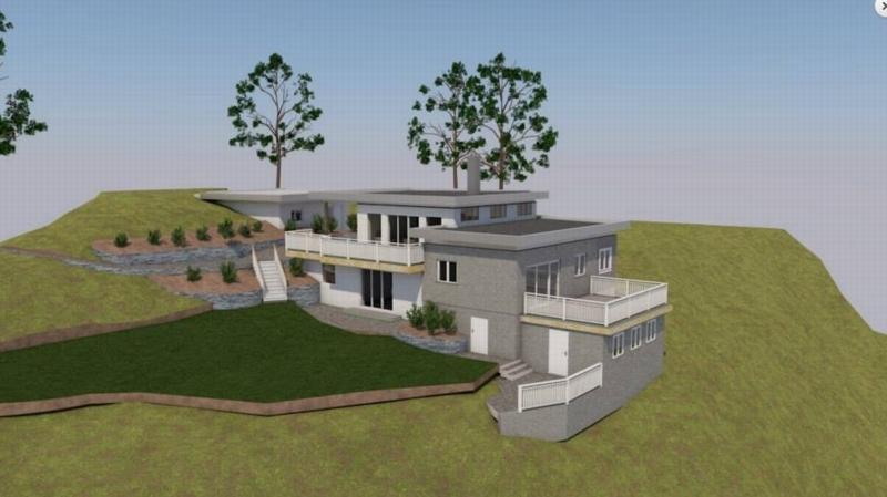 Fjell Byggconsult (Tegning og Arkitektur) : arkitektur tegning : Arkitektur