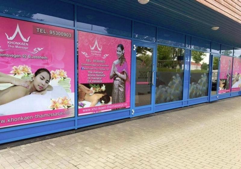 Thai massage Aalborg abdominale smerter under samleje