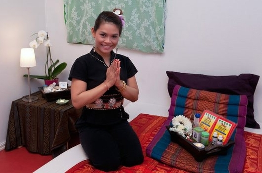 shemale massage massasje oslo thai