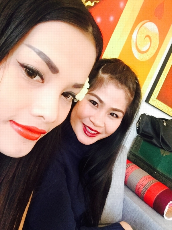 transvestite dating beste thai massasje oslo