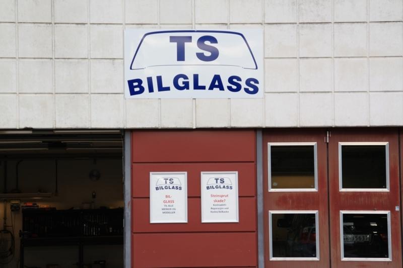 Bilglass stavanger