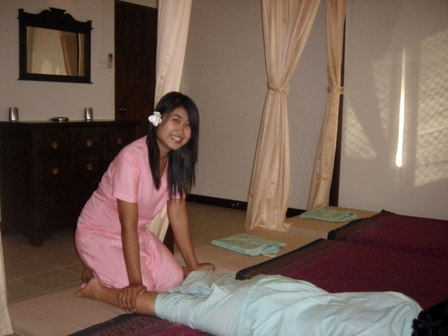 massasje thai sex massage gdansk
