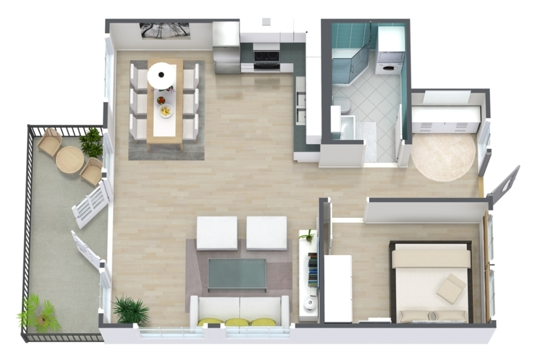 viseno roomsketcher 4740000484. Black Bedroom Furniture Sets. Home Design Ideas