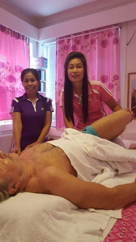 naket sex thai massasje ski