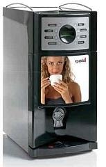 Kaffemaskin industri